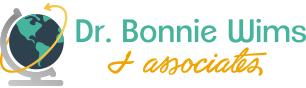 Dr Bonnie Wims and associates Logo